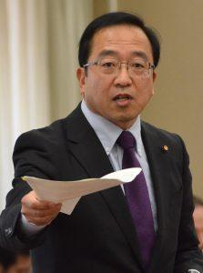 空港アクセスバス事業、教職員の長時間過密労働、G20 の福岡招致の問題など追及